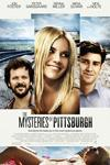 Poster of The Mysteries of Pittsburgh