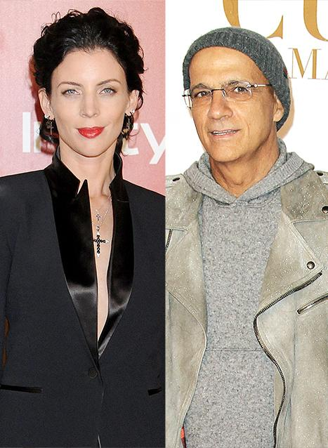 "Liberty Ross And Jimmy Lovine Have Been ""Spending Time Together"": Source"
