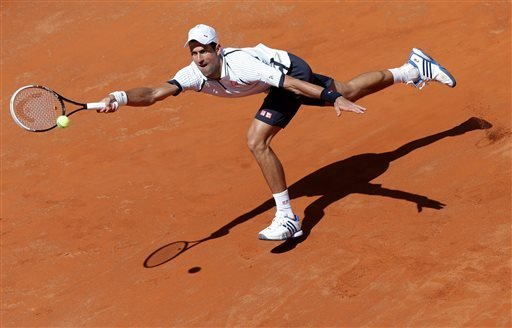 10 things to know for the French Open