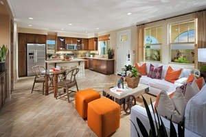 Incredible Values Now Offered at Lyon Cabanas in the Village of Sendero