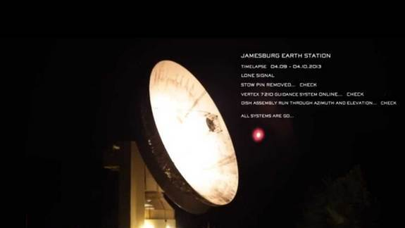 Earth Calling E.T.: New Project Begins Beaming Your Messages Into Deep Space