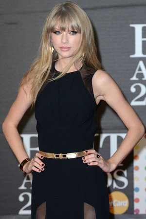 Taylor Swift (Getty Images)Not only has Swift dated a string of celebs – including brief relationships with Harry Styles, John Mayer, Jake Gyllenhaal, Taylor Lautner, and Joe Jonas – but she's also w