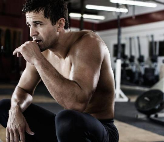How You're Making It Harder for Yourself to Gain Muscle and Lose Fat