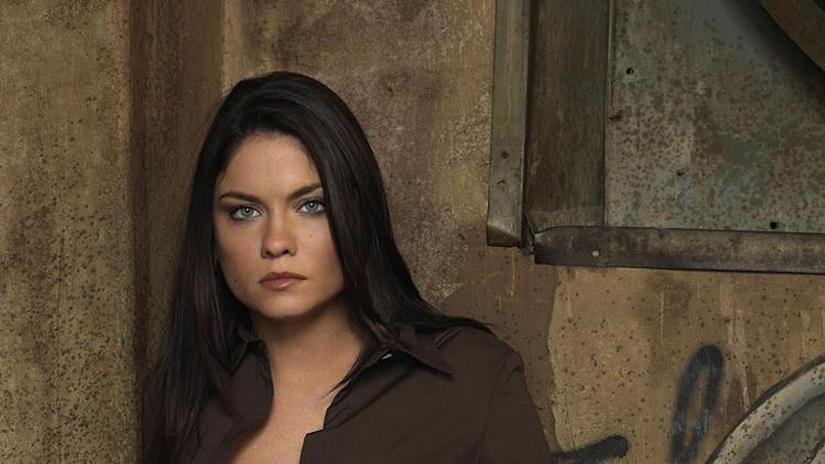 Jodi Lyn O'Keefe joins the cast as Susan B. Anthony on the third season of Prison Break.