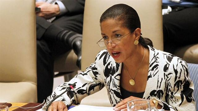 Obama stands by Rice, taxes, and Petraeus investigation