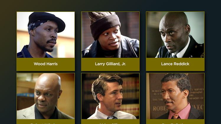 'The Wire': Where Are They Now?
