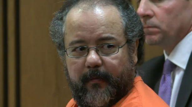 Ariel Castro Pleads Guilty and Gets Life Without Parole