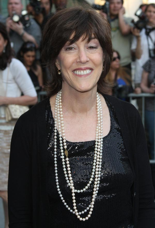Justin Timberlake, Debra Messing, &amp; More Remember Nora Ephron On Twitter