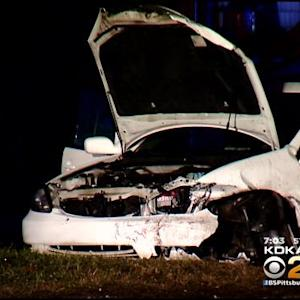 Elderly Victim Of East Pittsburgh Crash Identified