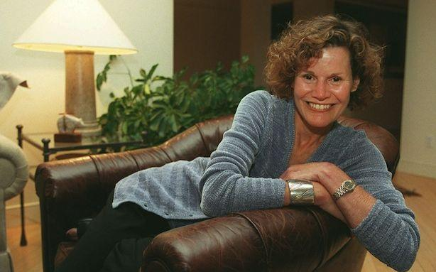 Judy Blume Has Been Privately Battling Breast Cancer
