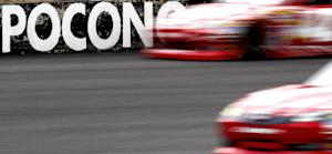 Weekend Preview: Pocono pavement a prime focus