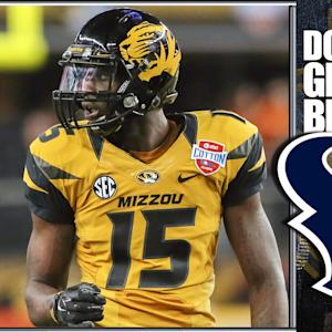 120 NFL Mock Draft: Houston Texans Select Dorial Green-Beckham
