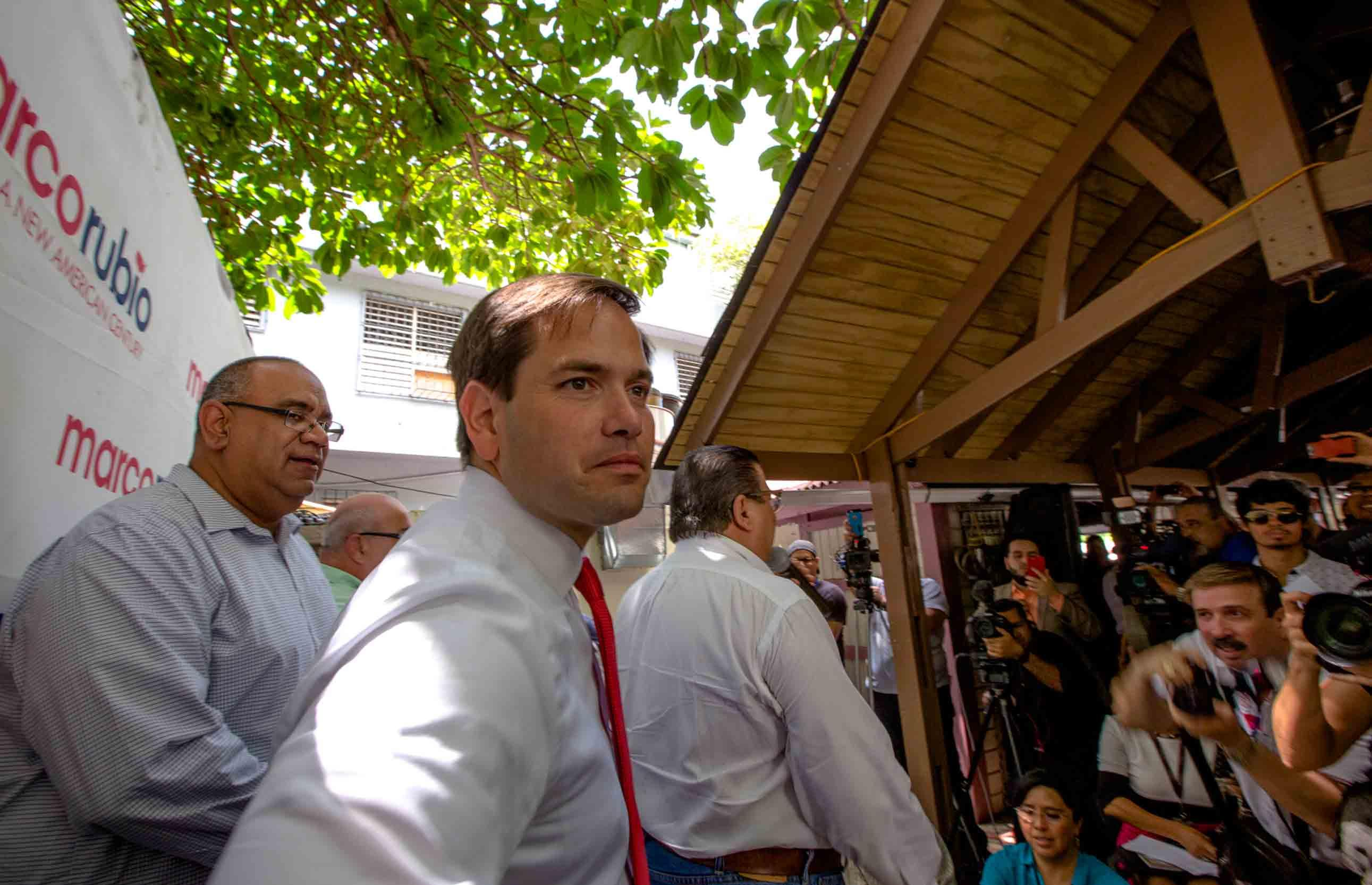 5 Ways Your Money Could Be Affected By a Marco Rubio Presidency