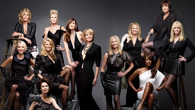 Supermodels Recall Lives of Sex, Drugs, and Fear of Aging