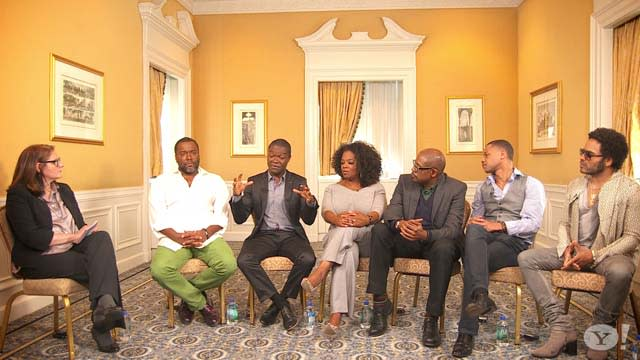'Lee Daniels' The Butler' Insider Access: 15-Minute Roundtable