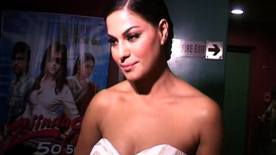 """I Was Born To Be An Actress"" - Veena Malik"