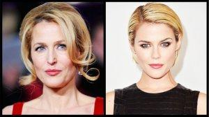 Gillian Anderson, Rachael Taylor to Star in NBC's Rand Ravich Drama