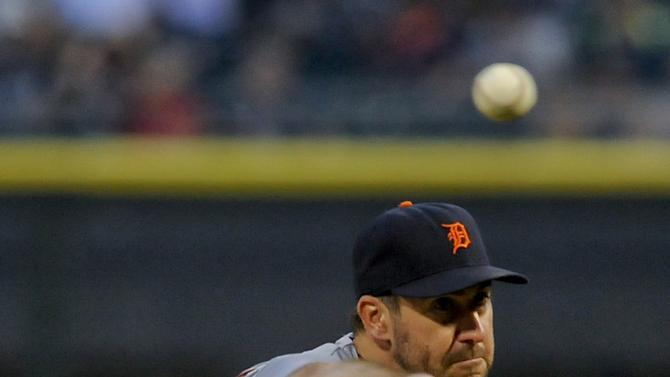 Justin Verlander addresses online photo hacking