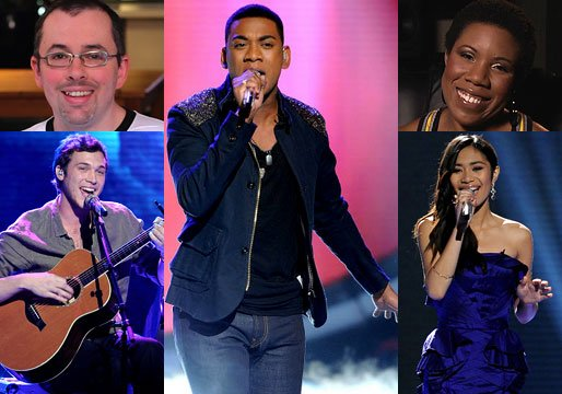 Idology: Who's to Blame for Joshua's Exit, and Why Jessica Can't Lose to Phillip