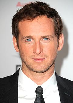The Firm Star Josh Lucas Is Engaged!