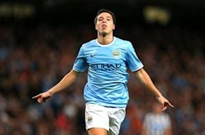 Nasri hoping to avoid trio of Wembley disappointments