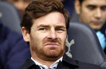 Villas-Boas predicts 'tightest Premier League in years'