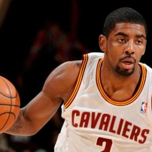 Kyrie Drops 37 on Knicks