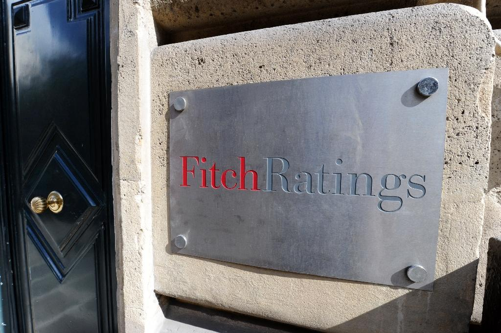 Fitch raises Egypt's credit rating to 'B'