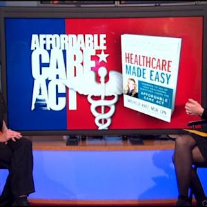 America's Healthcare Advocate Shares Tips On Navigating The Affordable Care Act