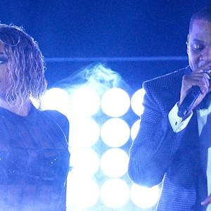 Beyonce and Jay Z Collaborating on New Album