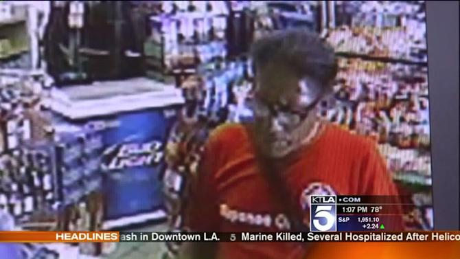 Police Ask for Help in Identifying Man Suspected of Annoying 2 Girls in Montebello