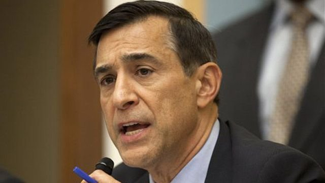 Issa: IRS targeting conservatives was wrong and dangerous