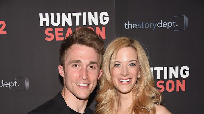 """Hunting Season"" Season Two New York Premiere"
