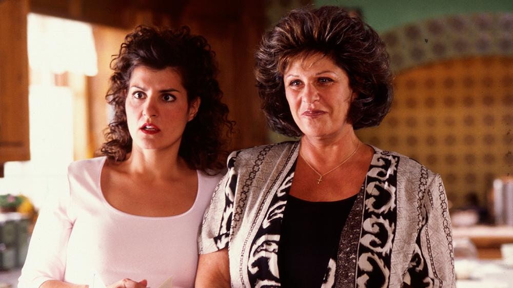 'My Big Fat Greek Wedding 2′ Set for March 25 Against 'Batman v Superman'