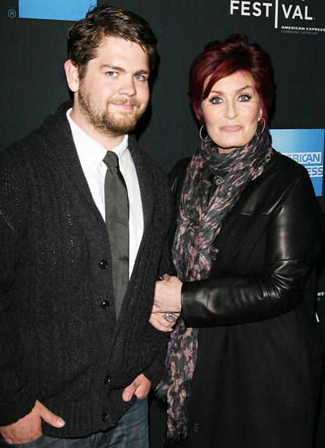 Sharon Osbourne Quits America's Got Talent, Claims NBC Fired Son Jack
