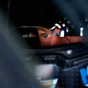 Race Center eyes the transitions at Charlotte
