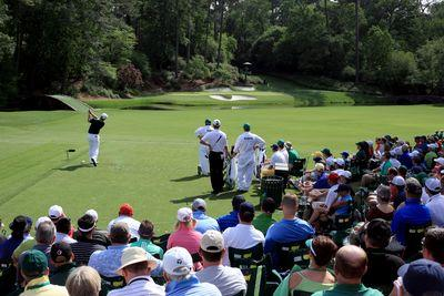 2015 Masters field: 4 more qualify for Augusta, just 1 invite remains
