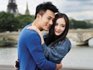 Hawick Lau and Yang Mi is China's most valuable couple