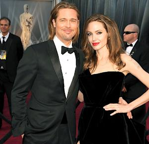 Brad Pitt, Angelina Jolie to Walk First Post-Engagement Red Carpet at Cannes?