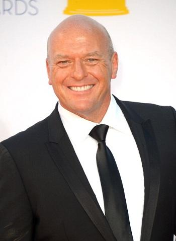 'Breaking Bad' Star Dean Norris Joins CBS's 'Under the Dome'; Jason Isaacs to Star in 'Surgeon General' Pilot