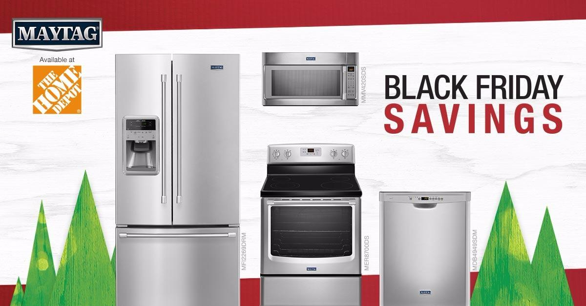 Maytag® Appliances