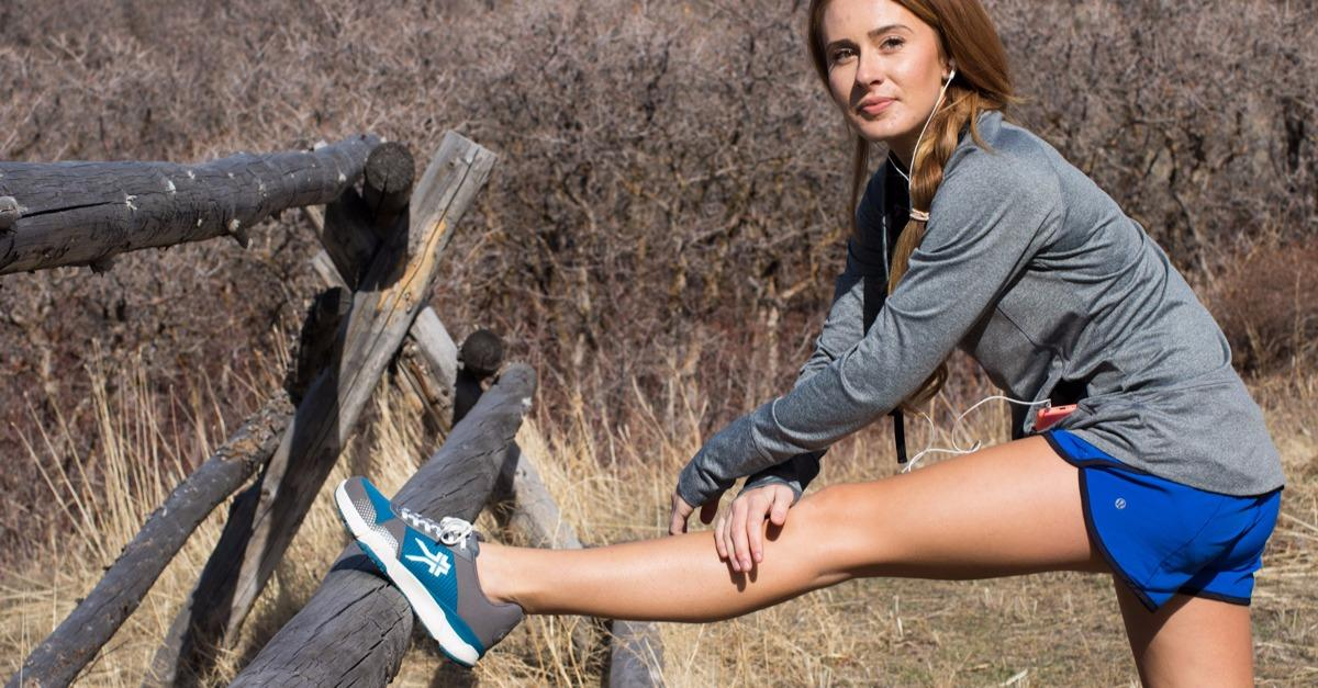 Sore Feet or Knees? Learn How to Get Pain Relief