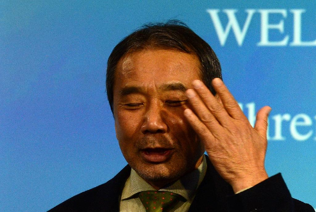 Japan must apologise for WWII until it is forgiven: Murakami