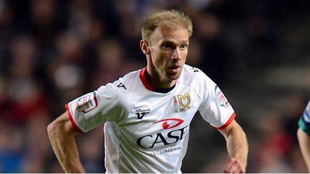 League One - Dons close gap as Tranmere held