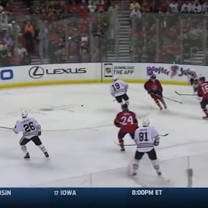 Chicago Blackhawks at Florida Panthers - 02/26/2015