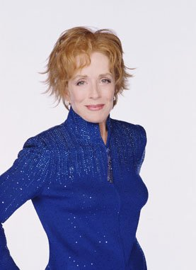2007 Emmy Awards: Holland Taylor nominated for Best Supporting Actress (Comedy) for her role as Evelyn in Two and a Half Men.