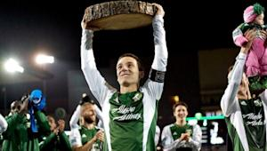 "Portland Timbers ""hungry to score goals"" vs. leaky Chivas USA and will ""try to put three or four"" on Goats"