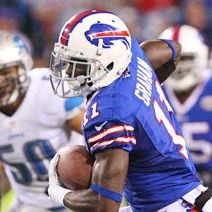 Detroit Lions vs. Buffalo Bills preseason highlights