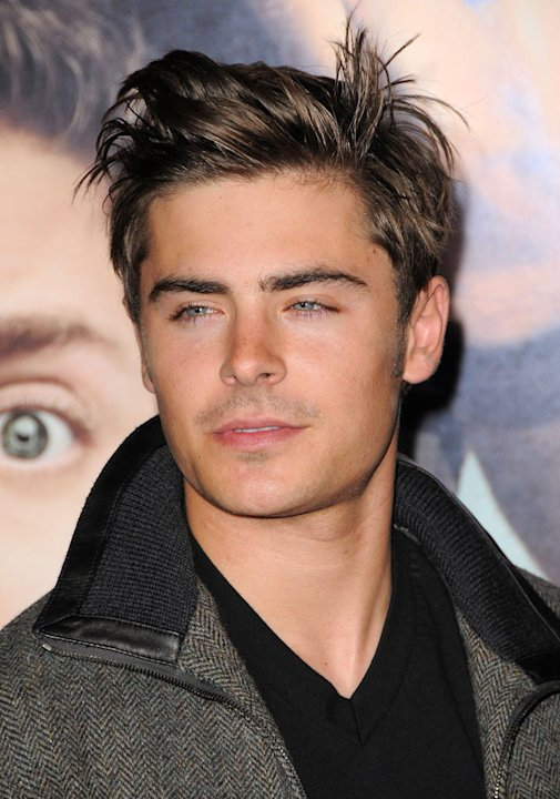 Zac Efron Get Him Greek Pr