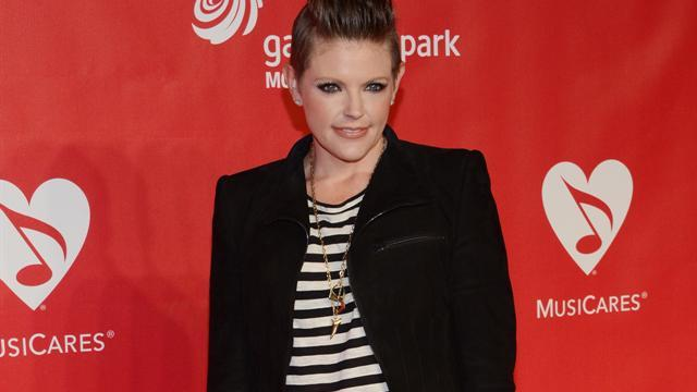 Natalie Maines on first solo album